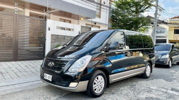 Sell 2018 Hyundai Grand Starex