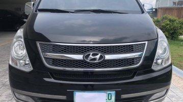 Hyundai Grand Starex 2010 for sale Automatic