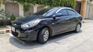 Hyundai Accent 2018 for sale in Manual