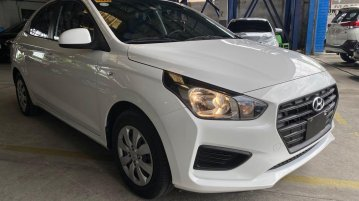 White Hyundai Reina 2020 for sale in San Fernando
