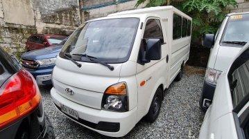 Selling Hyundai H-100 2018 in Manila