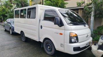 White Hyundai H-100 2020 for sale