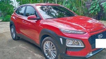 Hyundai Kona 2020 for sale in Kidapawan
