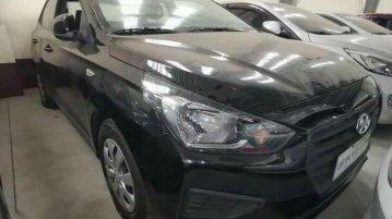 Black Hyundai Reina 2020 for sale in Quezon City