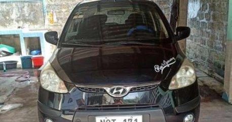 Hyundai i10 2010 1.2 GLS for sale