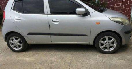 2010 Hyundai i10 AT for sale