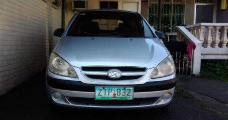 2009 Hyundai Getz for sale in Marikina