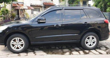 2nd Hand Hyundai Santa Fe 2012 Automatic Diesel for sale in Las Piñas