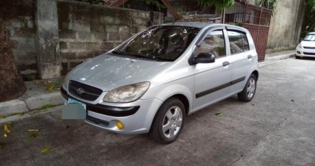 Selling 2nd Hand Hyundai Getz 2009 in San Juan