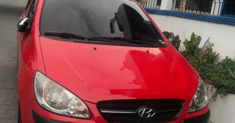 2009 Hyundai Getz for sale in Carmona