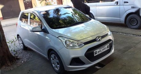 2nd Hand Hyundai Grand I10 2015 at 30000 km for sale in San Fernando