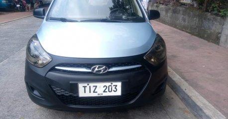 2012 Hyundai I10 Manual for sale