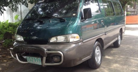 1997 Hyundai Grace for sale in Paranaque