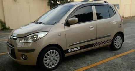 2010 Hyundai I10 for sale in Caloocan