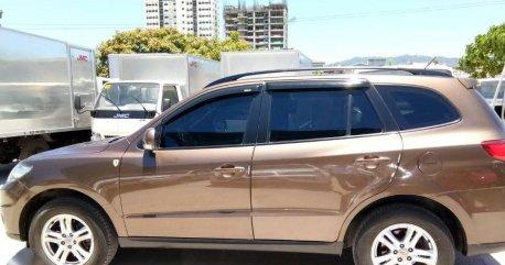 2012 Hyundai Santa Fe for sale in Cebu