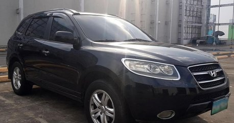2007 Hyundai Santa Fe for sale in Famy