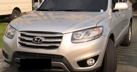2012 Hyundai Santa Fe at 64000 km for sale
