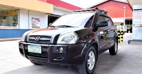 2007 Hyundai Santa Fe for sale in Lemery