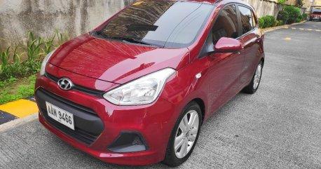 2014 Hyundai I10 for sale in Manila