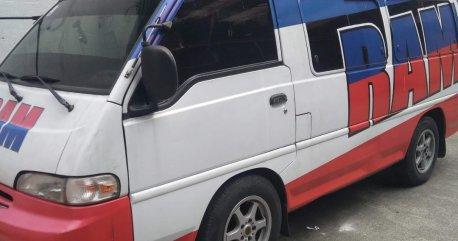 Hyundai Grace 1995 for sale in Quezon City