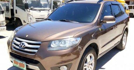 2012 Hyundai Santa Fe for sale in Mandaue