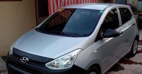 Hyundai Grand i10 2015 for sale in Angeles