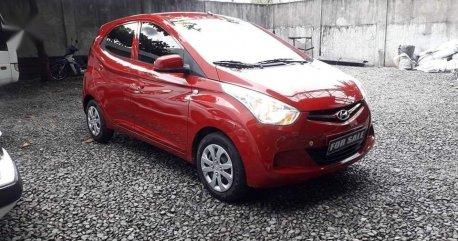 2017 Hyundai Eon for sale in San Fernando