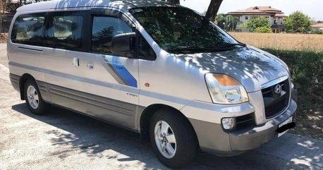 2005 Hyundai Starex for sale in Las Pinas