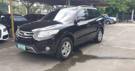 Hyundai Santa Fe 2012 for sale in Pasig
