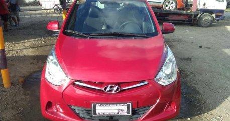 Hyundai Eon 2017 for sale in Cainta