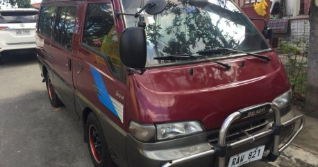 Sell Red 1994 Hyundai Grace in Trece Martires