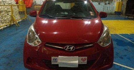 Hyundai Eon Gls Manual 2019