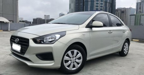 Hyundai Reina 2019