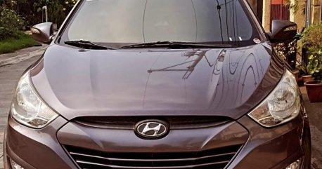 Sell 2013 Hyundai Tucson
