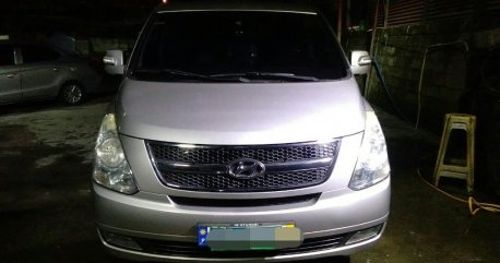 Hyundai Grand Starex 2011 for sale Automatic