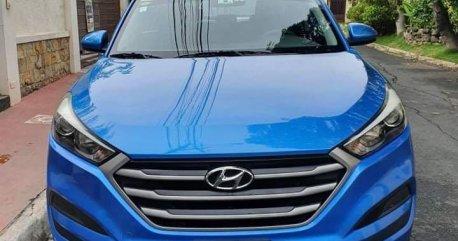 Sell 2017 Hyundai Tucson