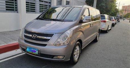 Selling Hyundai Grand Starex 2013 in San Juan