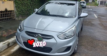 2016 Hyundai Accent for sale in Caloocan